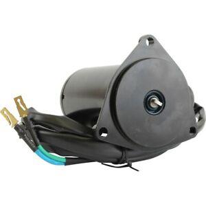 New-Power-Tilt-Trim-Motor-OMC-Johnson-Evinrude-Sea-Drive-394176-395840-434795