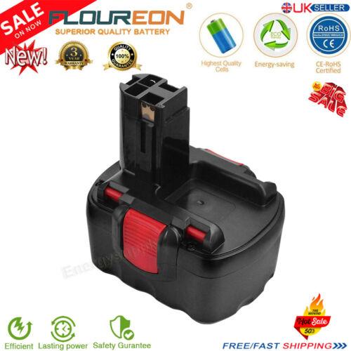 3.0Ah 14.4V Battery for Bosch 2607335275 2607335533 BAT038 BAT040 BAT140 PSR1440