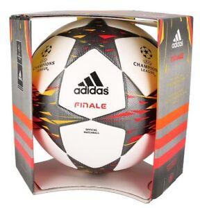 La imagen se está cargando Adidas-match-ball-Finale-14-Champions-League-2014 - d97b4313db5f4
