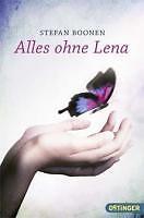Boonen, Stefan - Alles ohne Lena /4