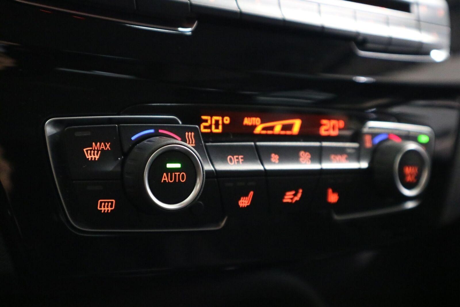 BMW X1 2,0 sDrive18d - billede 6