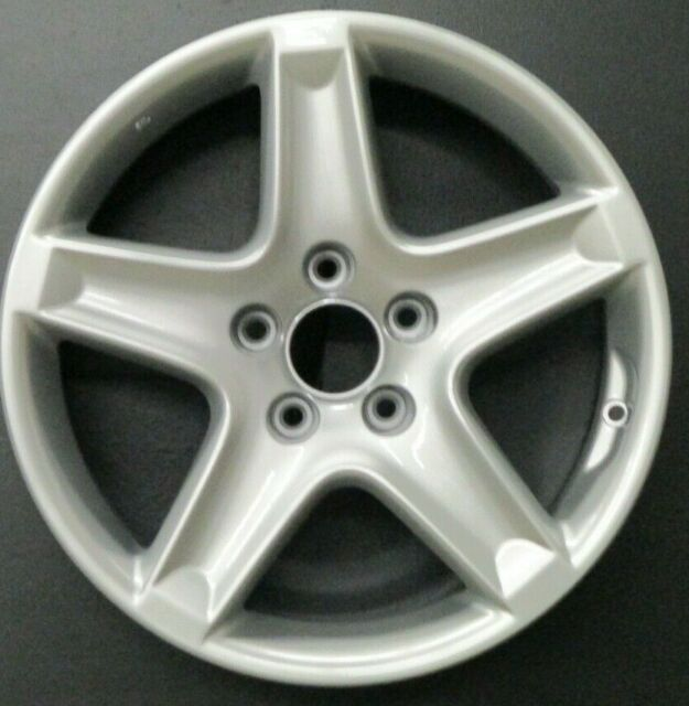 "Acura TL 2004 2005 2006 Factory OEM 17"" Wheel Rim B# 71811"