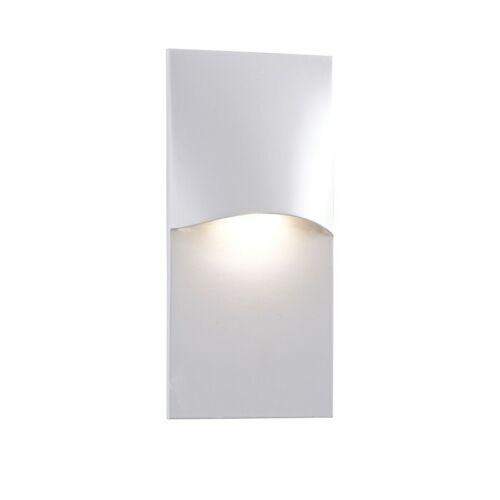 CSL Lighting LED Step Light White 120V 3W 2700K +//-50K White SS3007-WT