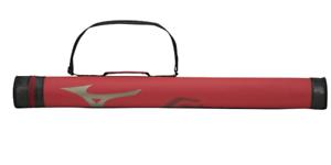 MIZUNO JAPAN Baseball Bat case Shoulder bag Global Elite Red 1FJT9419