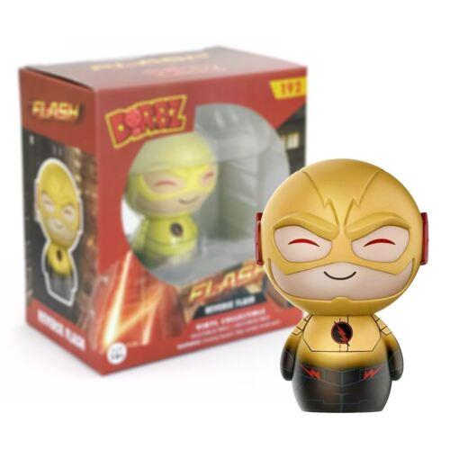 Funko REVERSE Flash dorbz DC il flash in vinile da collezione figure 192 Ufficiale