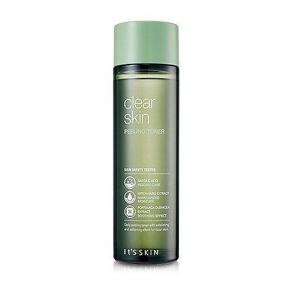 [It's Skin] Clear Skin Peeling Toner 140ml - Korea Cosmetics