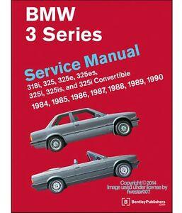 image is loading bentley-diagram-repair-guide-service-manual-for-bmw-