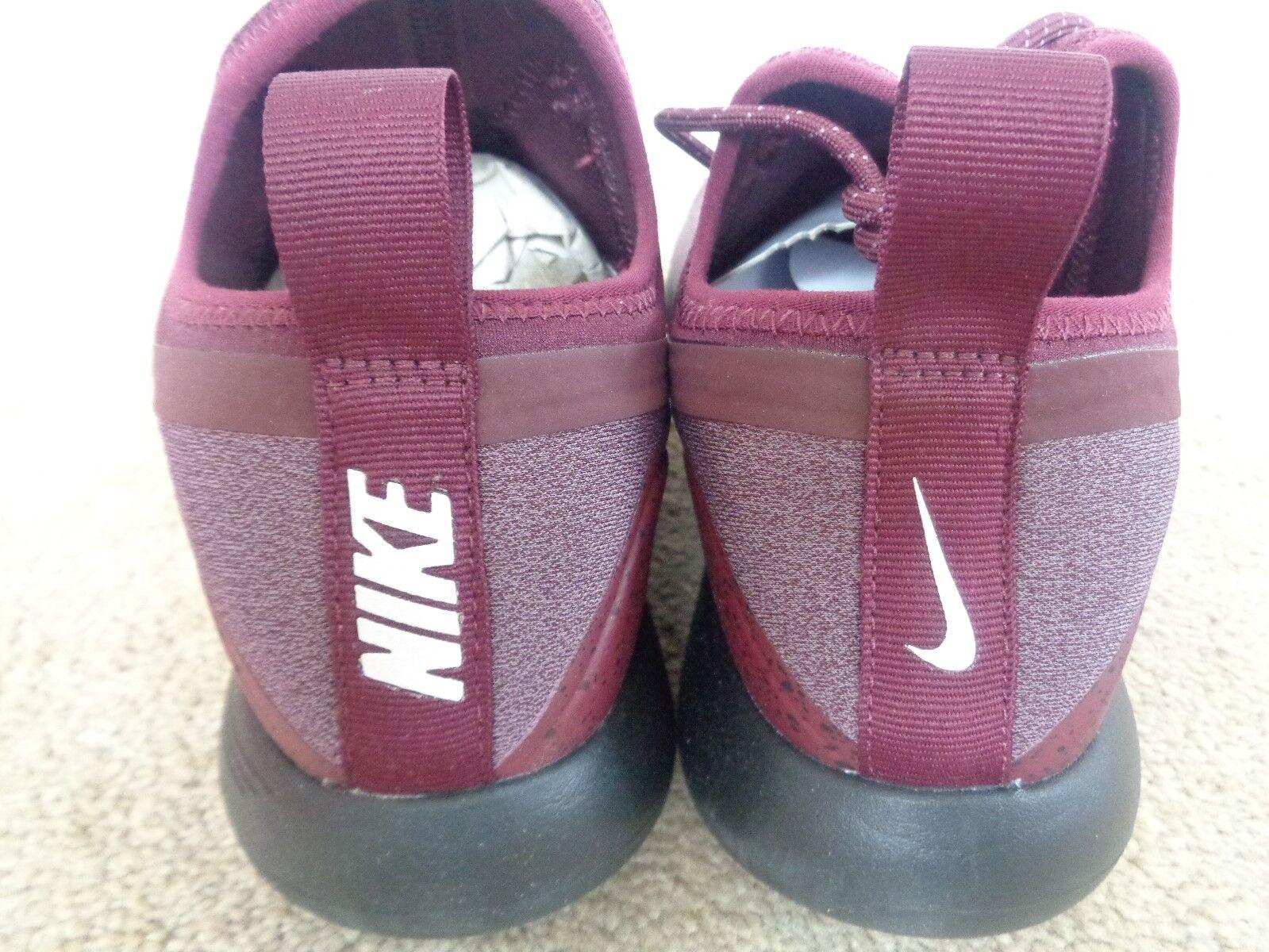 Nike lunarcharge Essentiel Wmns Baskets 923620 600 8 US 8 600 Neuf + Bo?te b81ada