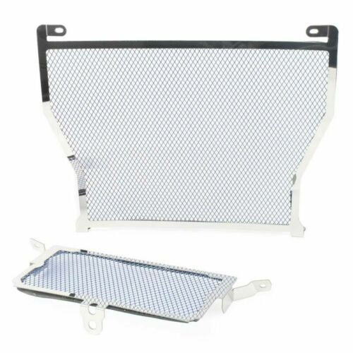 Radiator Guard Grill Oil Cooler Cover Protect for BMW S1000R HP4 S1000XR S1000RR