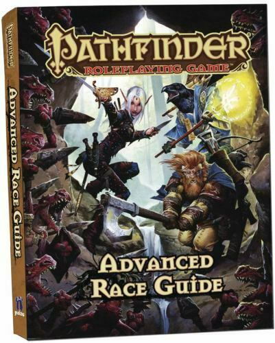 Pathfinder Roleplaying Game By Jason Bulmahn 2018, Trade Paperback  - $16.07