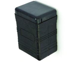 boite batterie