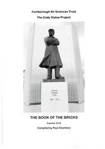 The-Cody-Statue-Project-Book-of-Bricks-FAST-Museum-Exclusive