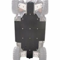 Polaris Rzr 800 2007–2014 Eps Xc S 800 Le Tusk Quiet-glide Skid Plate Guard 3/8