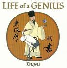 Life of A Genius by Demi (Paperback, 2016)