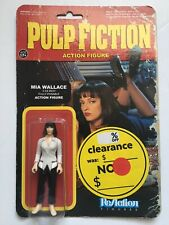 "Titans 3/"" Vinyl Figure Pulp Fiction Marsellus Wallace Ving Rhames Miramax Toy"