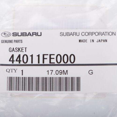 OEM 02-07 Subaru Exhaust Pipe Front Seal Gasket Impreza WRX STI Baja 44011FE000