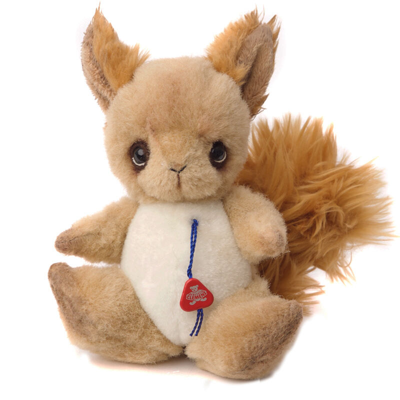 Any squirrel squirrel squirrel limited edition by Clemens - 14cm - 41.002.014 91246c