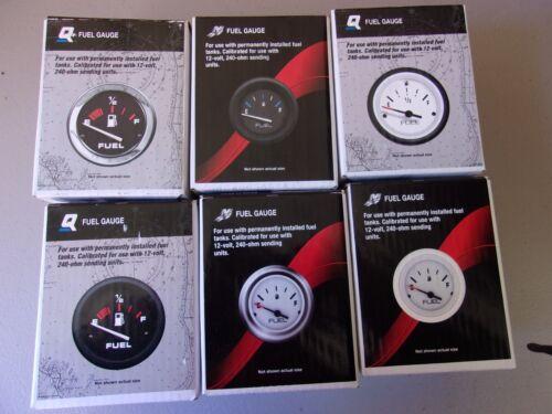 Mercury part# 79-895291A21 fuel  gauge