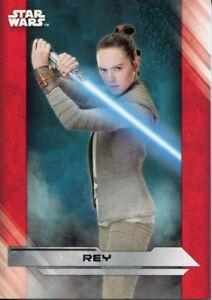 Star Wars Last Jedi Complete 100 Card Base Set ZpXMOcjo-09160736-719550505