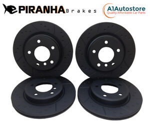 AUDI A2 1,4 1,6  FRONT BRAKE DISCS AND PADS 2000/> ON  *FAST DELIVERY*