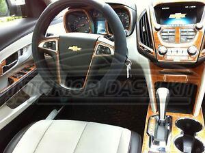Image Is Loading Chevrolet Chevy Equinox Ls Lt Ltz Interior Burl