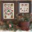 Prairie-Schooler-Counted-Cross-Stitch-Patterns-YOU-CHOOSE-Santas-HALLOWEEN thumbnail 26