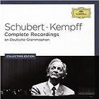Franz Schubert - Schubert: Complete Recordings on Deutsche Grammophon (2016)