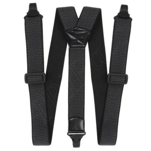 Stylish High Quality Classic Airport Braces Non Allergy Braces 8 Colours