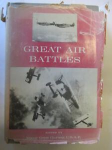 Acceptable-Great-Air-Battles-Gene-Gurney-1972-01-01-Wear-and-tear-to-dust-ja
