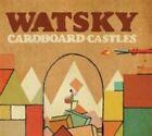 Cardboard Castles 0015707827720 by Watsky CD