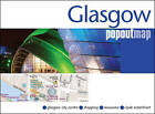 Glasgow PopOut Map by Compass Maps (Sheet map, folded, 2017)