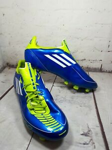 Adidas-F30-TRX-FG-F50-Scarpini-SCARPINO-Football-Boot-Scarpe-Calcio-G40286-UK-8