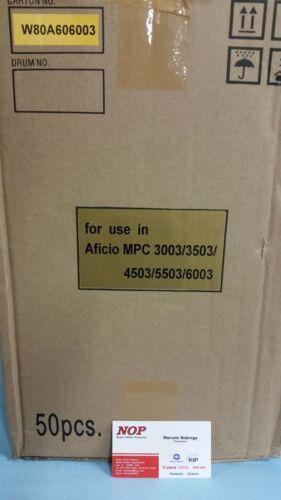 4 OPC DRUM  BLADE Ricoh MP C6003 C5503 C4503 C3503 C3003 MPC6003 MPC5503 MPC3503
