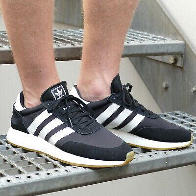 Adidas Originals I 5923 Iniki Sneaker Schuhe Herren D97344 Schwarz | eBay