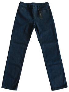 Diesel-Damen-Straight-Fit-Boyfriend-Jeans-Hose-Reen-W27-L32