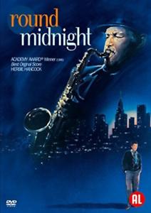 Round-Midnight-UK-IMPORT-DVD-REGION-2-NEW