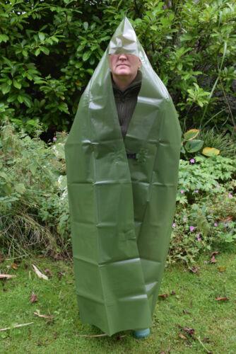 NVA protection Cape sbu 67 poncho habillage pluie cape de pluie bâche protection contre la pluie