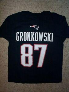 rob gronkowski jersey youth boys