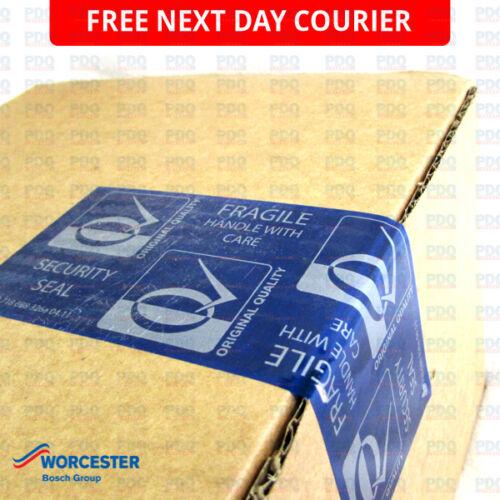 GENUINE Worcester Pump 15-35-50 130mm G1 230v 50hz 87161165610 NEW /& FREE P/&P