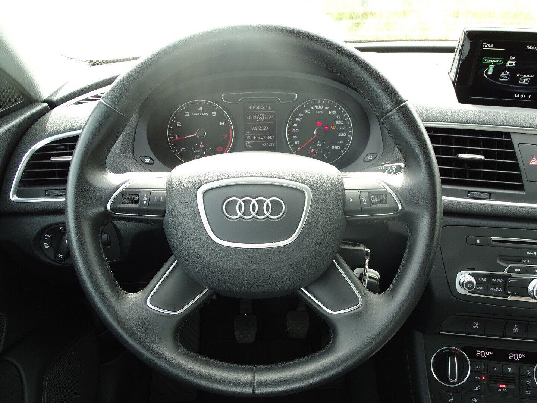 Audi Q3 1,4 TFSi 150 Limited Edition - billede 16