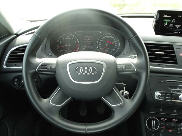 Audi Q3 1,4 TFSi 150 Limited Edition billede 16