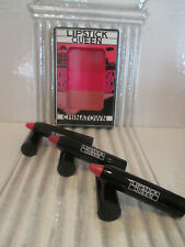 Lipstick Queen Chinatown Three to Thrill Glossy Pencil Gift Set Travel Sized 3 Shades