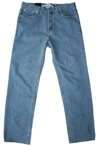 Mens jeans URBAN REPUBLIC comfort fit jean BNWT