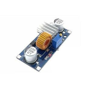 5A XL4015 DC-DC Step Down Adjustable 4-38V Power Supply Module LED Lithium B2AD