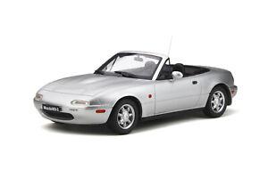 Mazda MX-5 1990 | OTTO | 1:18