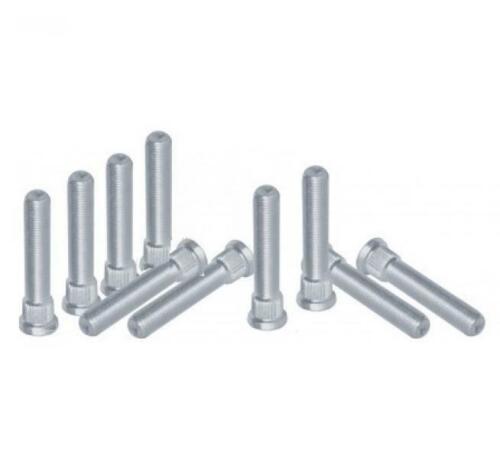 10 colonnette piantaggio Volvo passo 12x1,5 67mm bullone
