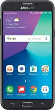 Verizon Prepaid - Samsung Galaxy J7 4G LTE with 16GB Memory Prepaid Cell Phon...
