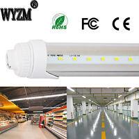 40watt 8 Foot F96t12 Led Tube Light Bulb Fluorescent Replacement 6000k 85v-277v