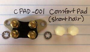 Educator CPAD-001 Comfort Pad Short Points for Short Hair