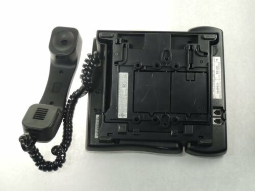 Office Phone Digital Telephone DTH-16D-2 BK NEC Dterm 80 TEL *REFURB* 780575